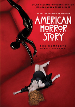 American Horror Story: The Complete First Season 024543805311
