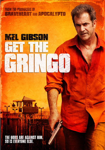 Get the Gringo 024543812111