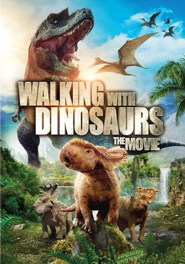 Walking with Dinosaurs 024543812272
