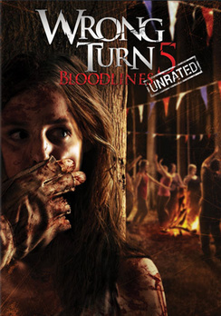 Wrong Turn 5: Bloodlines 024543824824