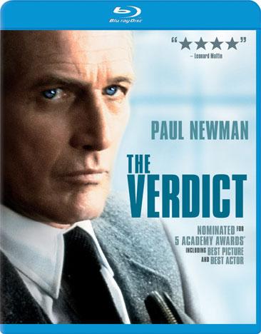 The Verdict 024543832096