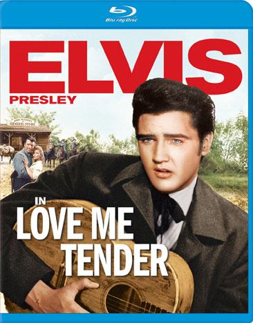 Love Me Tender 024543832119
