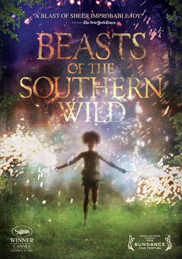 Beasts of the Southern Wild 024543839804