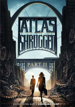 Atlas Shrugged: Part II 024543859253