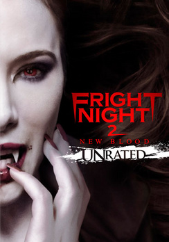 Fright Night 2: New Blood 024543864301