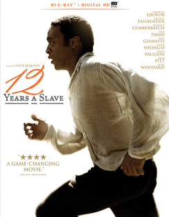 12 Years a Slave 024543881018