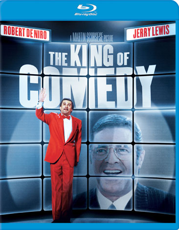 The King Of Comedy 024543885047