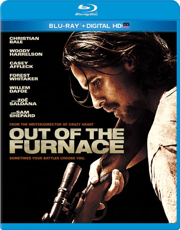 Out of the Furnace 024543890584