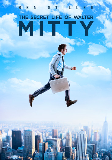 The Secret Life of Walter Mitty 024543899426