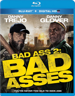 Bad Ass 2: Bad Asses 024543944270