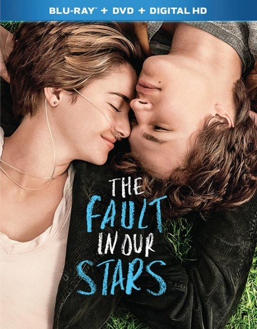 The Fault in Our Stars 024543968740