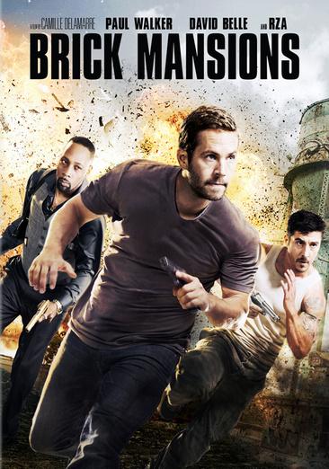 Brick Mansions 024543969297