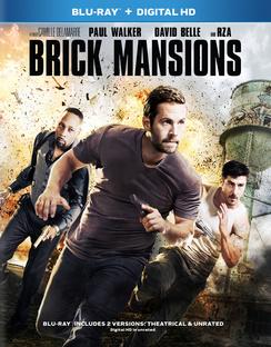 Brick Mansions 024543969327