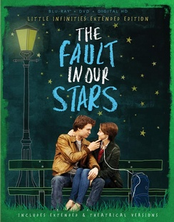 The Fault in Our Stars 024543982630