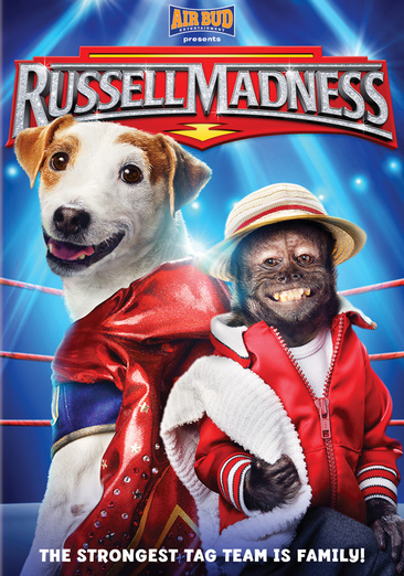 Russell Madness 024543988748