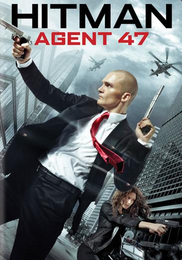 Hitman: Agent 47 024543988809