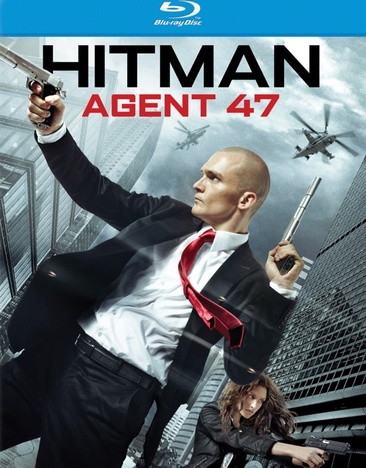Hitman: Agent 47 024543988854