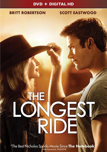 The Longest Ride 024543988908