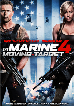 The Marine 4: Moving Target 024543991502