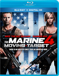 The Marine 4: Moving Target 024543991557