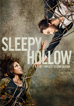 Sleepy Hollow: The Complete Second Season 024543992813