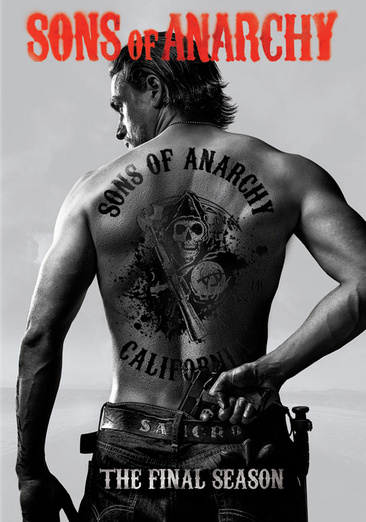 Sons of Anarchy: The Final Season 024543996996