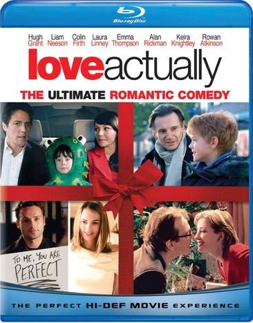 Love Actually 025192010583
