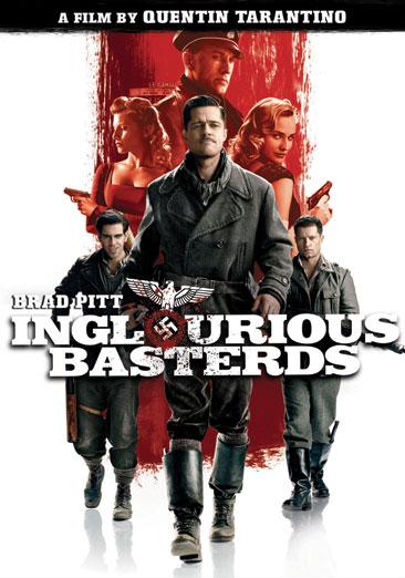 Inglourious Basterds 025192014277