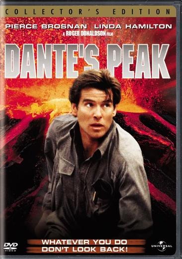 Dante's Peak 025192014925
