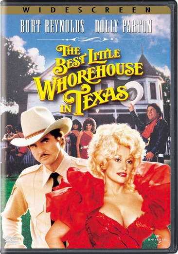 The Best Little Whorehouse in Texas 025192022029