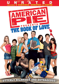 American Pie Presents: The Book of Love 025192024504