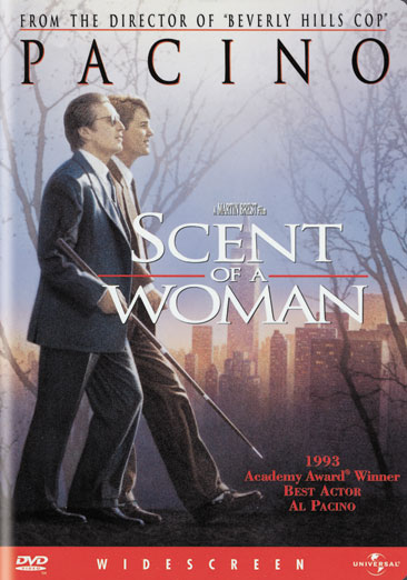 Scent Of A Woman 025192026027