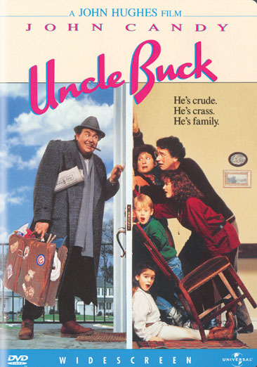 Uncle Buck 025192031724