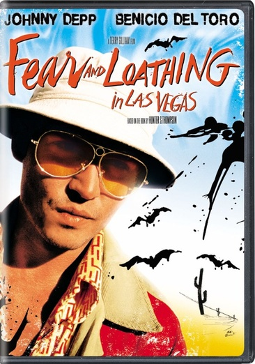 Fear And Loathing In Las Vegas 025192033926