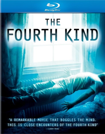 The Fourth Kind 025192040566