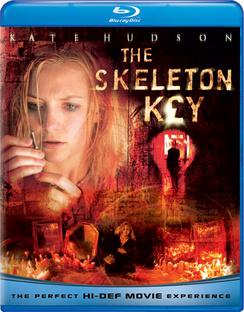 The Skeleton Key 025192049842