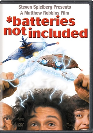 *Batteries Not Included 025192052026