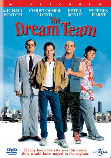 The Dream Team 025192052927