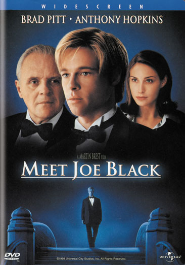 Meet Joe Black 025192053122