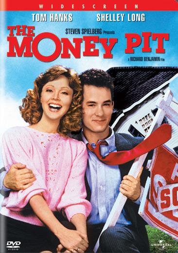 The Money Pit 025192053726