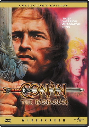 Conan the Barbarian 025192056420