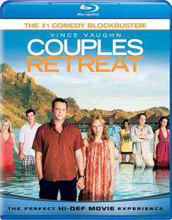 Couples Retreat 025192057076