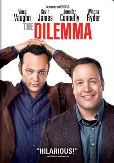 The Dilemma 025192077111