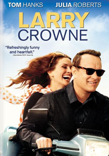 Larry Crowne 025192082931