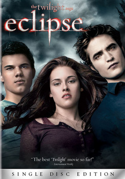 The Twilight Saga: Eclipse 025192083266