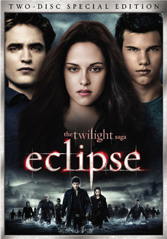 The Twilight Saga: Eclipse 025192083280