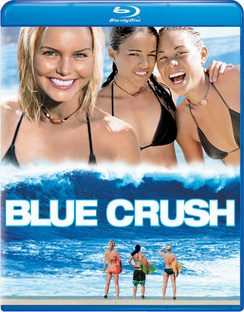 Blue Crush 025192084652