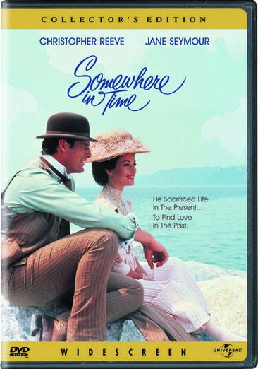Somewhere in Time 025192091124