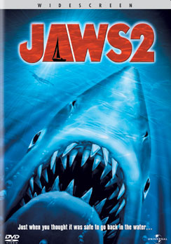 Jaws 2 025192092824