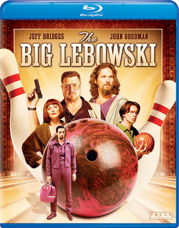 The Big Lebowski 025192110306